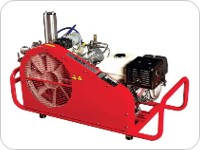 W32 Mariner High Pressure Air Compressor