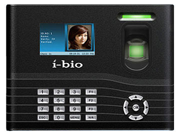 i-bio 310 Biometric Technology