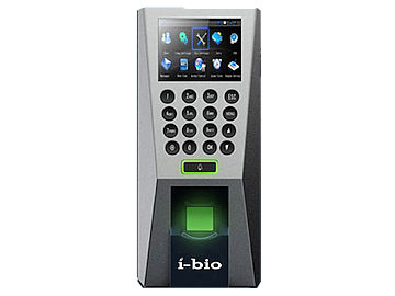 i-bio 330 Biometric Technology