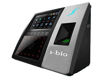 i-bio 600 Biometric Technology